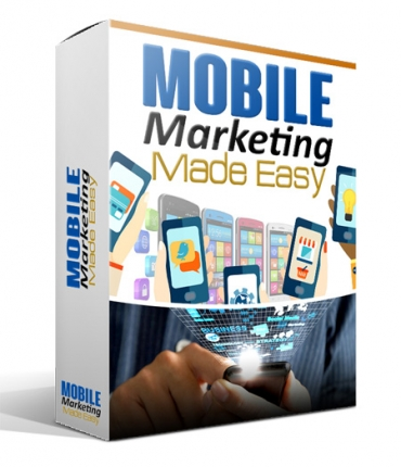 mobile marketing ecourse