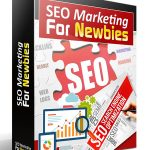 SEO Marketing Autoresponder (12 Issues)