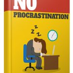 No Procrastination (MRR eBook)