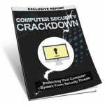 Computer Security Crackdown (MRR eBook)