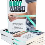 Burn Fat and Build Muscle (MRR eBook)