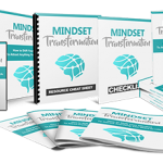 Mindset Transformation (MRR eBook)
