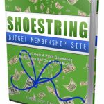 Creating A Membership Site On Limited Budget (MRR eBook)