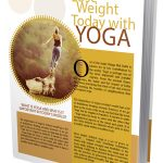 Lose Weight With Yoga (MRR eBook)