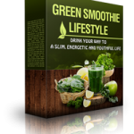 Green Smoothie Lifestyle (MRR eBook)