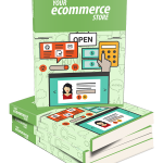 Your eCommere Store (MRR eBook)