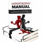 Building Muscle Hypertrophy Manual (MRR eBook)