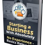 How To Start A Business (MRR eBook)