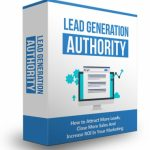 Lead Generation Authority (MRR eBook)