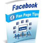 Facebook Fan Page Tips (MRR eBook)