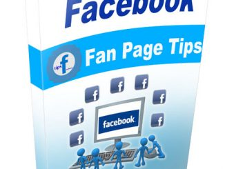 facebook fanpage tips