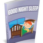 Good Night Sleep (MRR eBook)