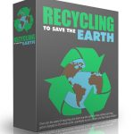 Recycling to Save the Earth (MRR eBook)