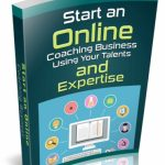 Start An Online Coaching Business (MRR eBook)