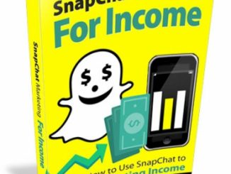 snapchap marketing