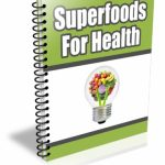 Superfoods Autoresponder (12 Issues)
