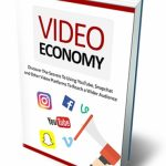 Video Economy (MRR eBook) – Video Marketing