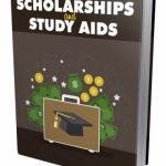 Scholarships and Study Aids (MRR eBook)