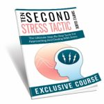 Ten Second Stress Tactic (MRR Report)
