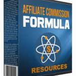 Affiliate Commission Formula (MRR eBook)