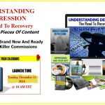 New Depression PLR Pack