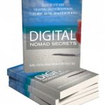 Digital Nomad Secrets (MRR eBook)