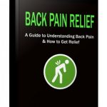 Back Pain Relief (MRR eBook)