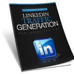 LinkedIn Traffic Generation (MRR eBook)