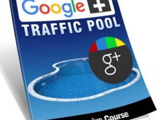 google plus traffic