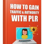 How to Gain Traffic with PLR (MRR Report)