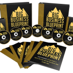 Big Business Blueprint (MRR eBook)