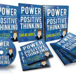 The Power of Positive Thinking (MRR eBook)