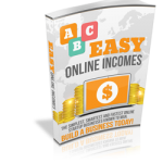 Easy Online Income Streams (MRR)