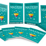 Sales Funnel Mastery Gold Upgrade (RR)