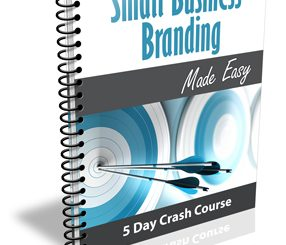 small business branding eCourse