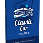 Classic Car Expertise (MRR eBook)