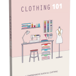 Fashion Tips – Clothing 101 (MRR eBook)