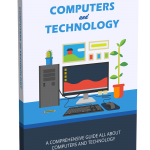Computer and Technology (MRR eBook)