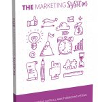 The Marketing System (MRR eBook)