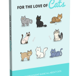 For The Love Of Cats (MRR eBook)