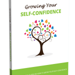 Growing Your Self-Confidence (MRR eBook)