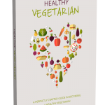 Healthy Vegetarian (MRR eBook)