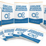 Online Business Blueprint Pack (MRR)