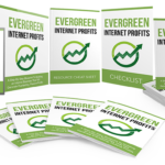 Evergreen Internet Profits Pack (MRR)