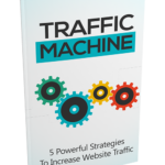 Traffic Machine (MRR eBook)