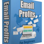 Email Profits for Beginners Autoresponder (12 Issues)