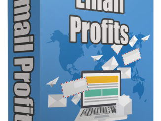 Email Profits for Beginners Autoresponder