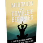 Meditation For Beginners Pack (MRR)