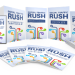 Social Traffic Rush Pack (MRR)