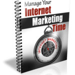 Manage Your Internet Marketing Time Autoresponder (12 Issues)